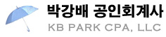KB Park CPA